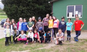 Campamento de Verano 2019, ¡inscripción abierta!
